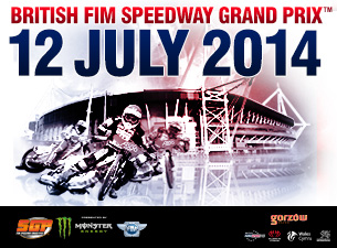 British FIM Speedway Grand Prix Tickets