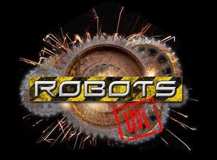 Robots LiveTickets