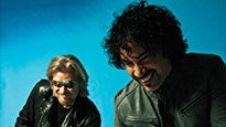 Daryl Hall and John Oates Tickets