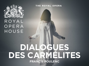 Dialogues of the Carmelites Tickets