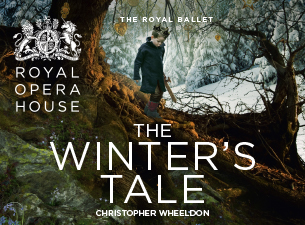 The Winters Tale Tickets