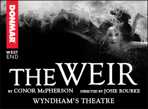 The Weir Tickets