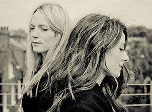 The Webb SistersTickets
