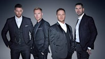 More Info AboutForest Live - Boyzone