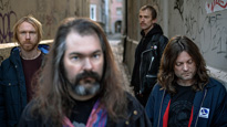 Motorpsycho Tickets