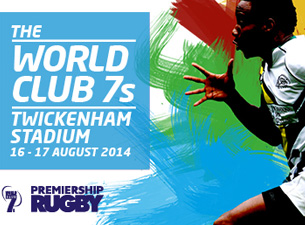 World Club 7s Tournament Tickets