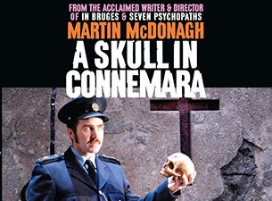 A Skull In Connemara Tickets