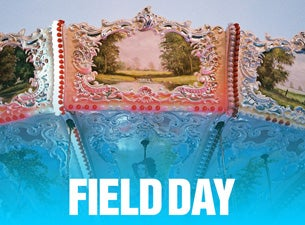 Field Day Music Festival Tickets