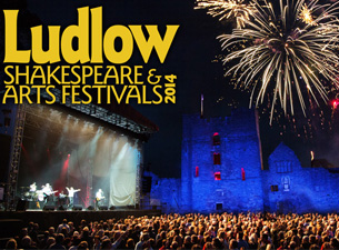 Ludlow Arts FestivalTickets