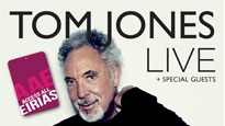 More Info AboutAccess All Eirias - Tom Jones