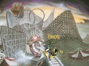 Bizarre Ride II the PharcydeTickets
