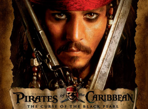 Pirates of the Caribbean: the Curse of the Black Pearl - Live In ConcertTickets