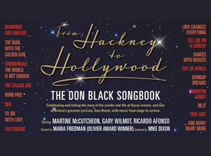 Don BlackTickets