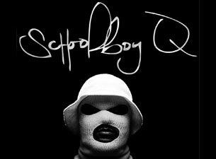 ScHoolboy QTickets