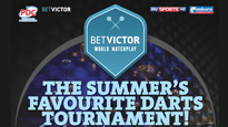 More Info AboutPDC presents 2014 BetVictor World Matchplay Darts - Season