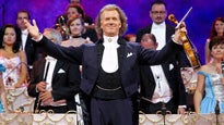 Andre Rieu Tickets