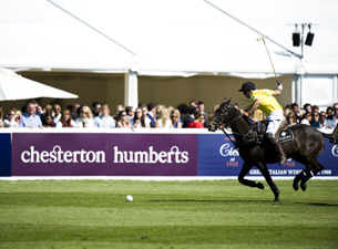 Chesterton Humberts Polo in the Park Tickets