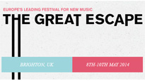The Great EscapeTickets