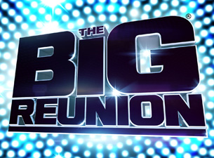 The Big Reunion Tickets