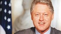 Bill ClintonTickets