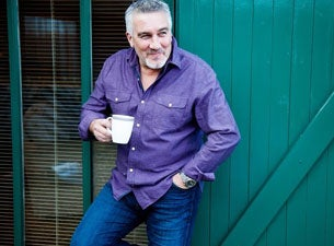 Paul Hollywood Tickets