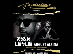 Musicalize Tickets