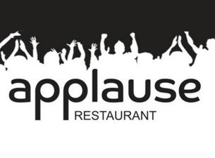 Applause Restaurant Tickets
