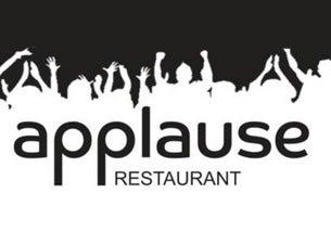 Applause RestaurantTickets