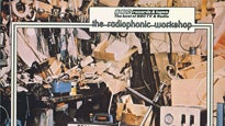 More Info AboutThe Radiophonic Workshop