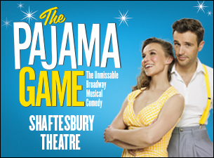 The Pajama GameTickets