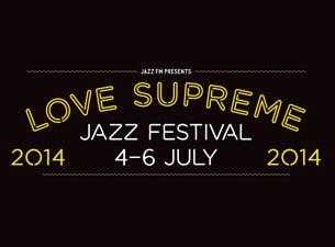 Love Supreme Jazz FestivalTickets