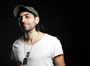 Darius Syrossian Tickets