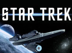 Star Trek Into DarknessTickets