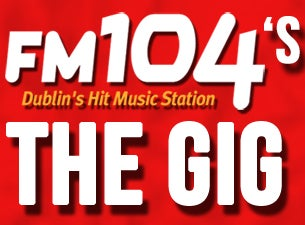 Fm104's Help a Dublin ChildTickets