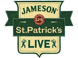 Jameson St. Patricks Live Tickets