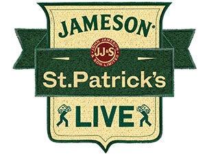 Jameson St. Patricks LiveTickets