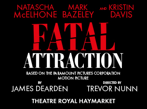 Fatal AttractionTickets