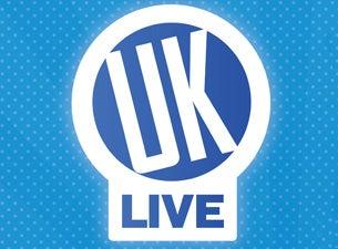 Uk LiveTickets