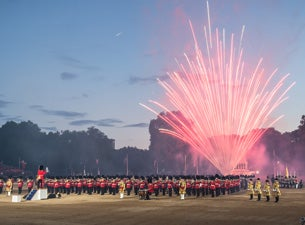 Household Division Beating Retreat Tickets