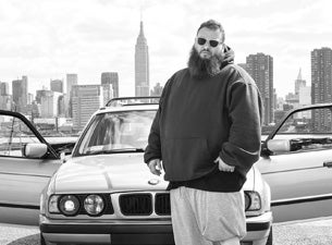 Action Bronson Tickets