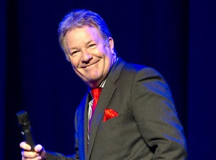 Jim Davidson Tickets