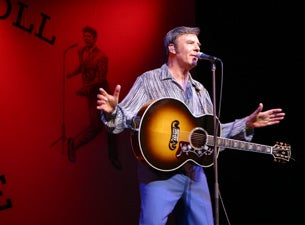 Marty Wilde and the Wildcats Tickets