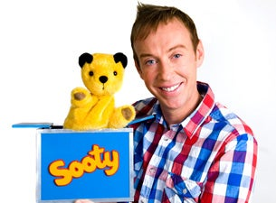 The Sooty Show Tickets