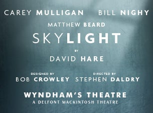 Skylight Tickets