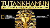 Tutankhamun & Golden Age of Pharaohs - King Tut Exhibit Tickets