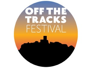 Off the Tracks - Summer Festival 2014 Tickets