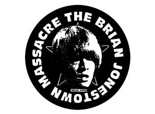 The Brian Jonestown Massacre Tickets
