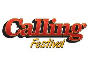 Calling FestivalTickets