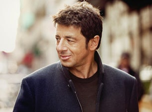 Patrick Bruel Tickets