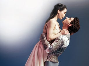 Romeo and Juliet At the Royal Albert Hall Tickets
